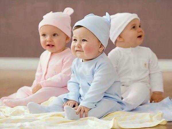 chuẩn bị đồ trước khi sinh cho mẹ và bé