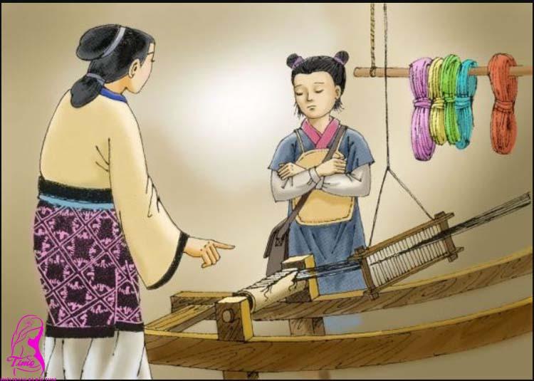 Mẹ Mạnh Tử là người giỏi thai giáo và dạy con