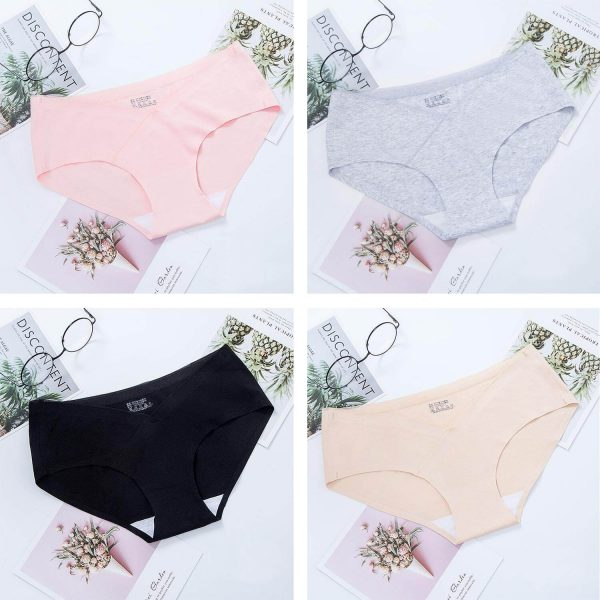 quần lót bầu cotton cao cấp