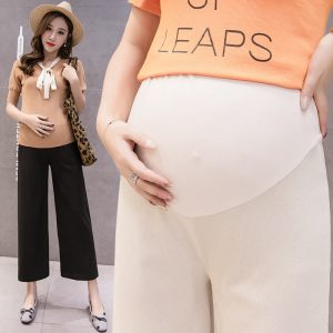 quần cho bà bầu 3 tháng đầu