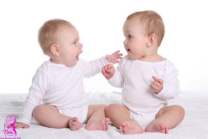 9 điều chưa biết về quá trình phát triển của thai nhi trong bụng mẹ