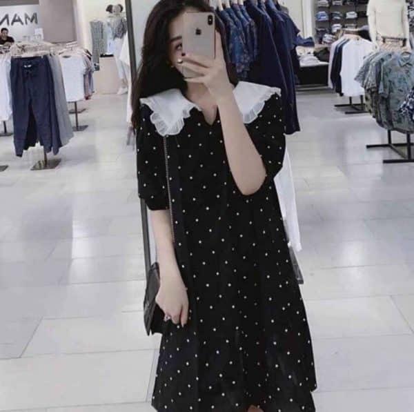 Váy Bầu Đẹp 2021, Váy Bầu Xinh Xắn (RẤT DỄ THƯƠNG) 1