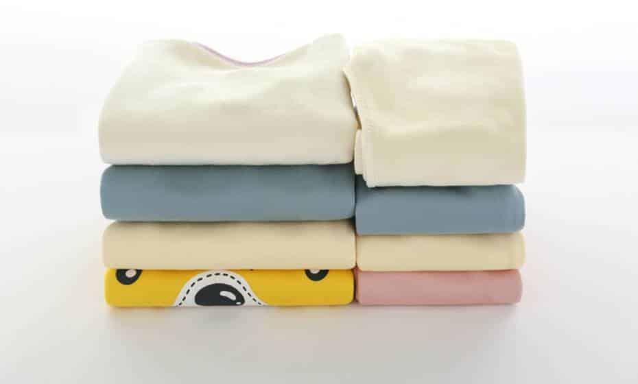 Quần áo thu đông dành cho trẻ sơ sinh cao cấp