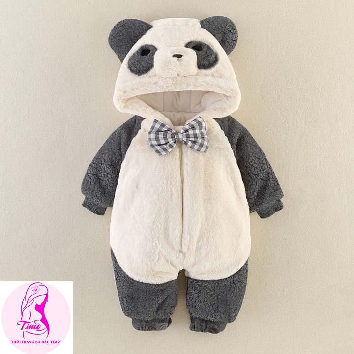 bộ bodysuit cho trẻ sơ sinh