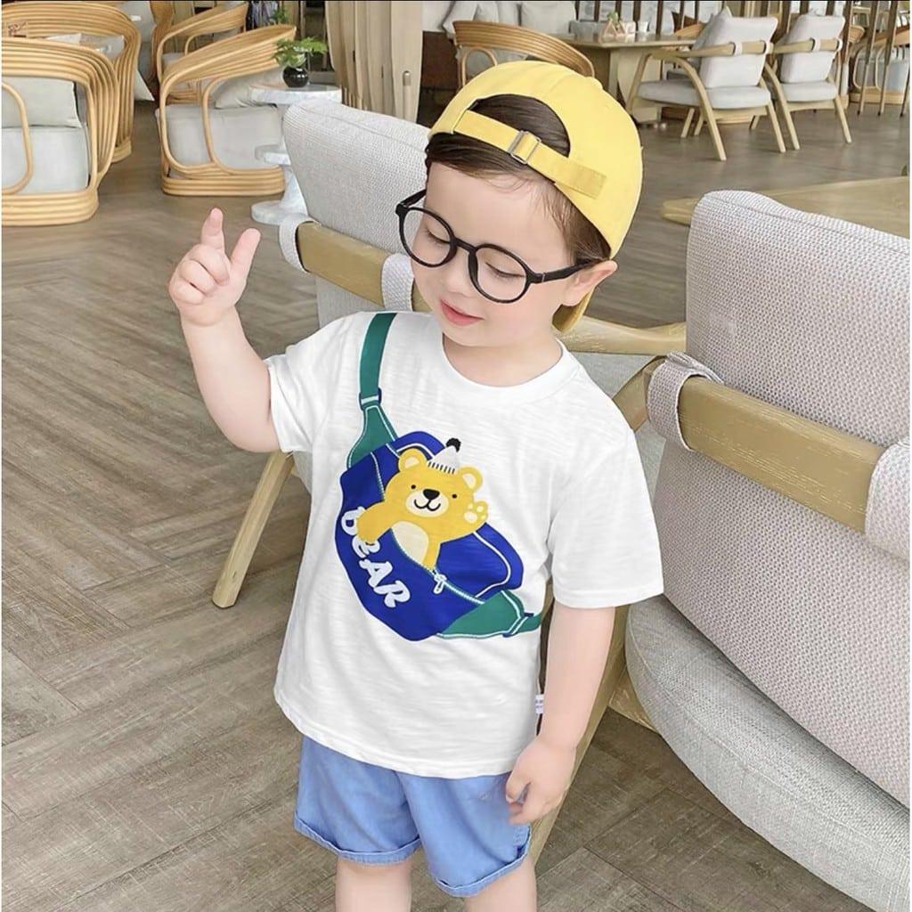 Bà bầu Timo hướng dẫn cách lựa chọn quần áo cho trẻ em 1 tuổi 3