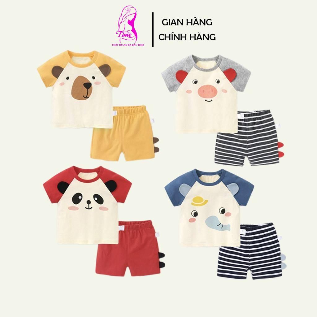 Các mẹ nên lưu ý điều gì khi sắm quần áo trẻ em 1 tuổi? 1