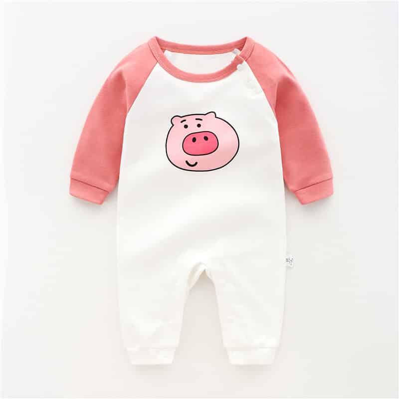 Lựa chọn quần áo cho bé trai 3 tháng tuổi vừa đẹp vừa chất lượng. 5