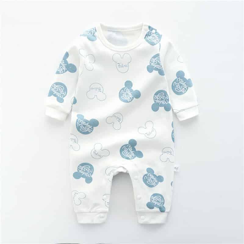 Lựa chọn quần áo cho bé trai 3 tháng tuổi vừa đẹp vừa chất lượng. 8